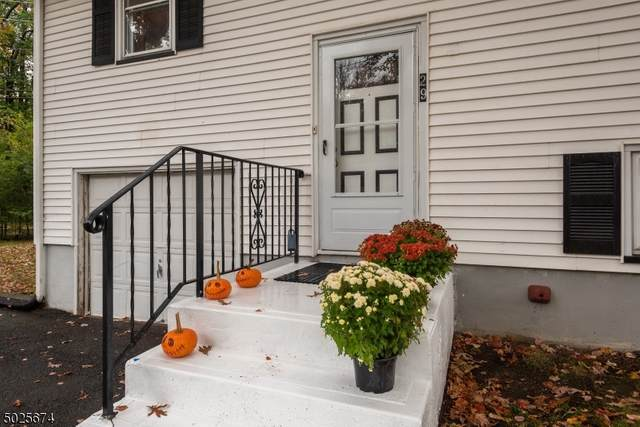 29 New York Ave, Jefferson Twp., NJ 07849 (MLS #3672546) :: RE/MAX Select