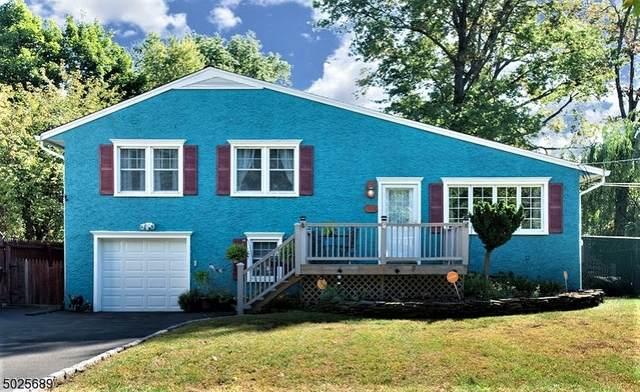 1400 St Nicholas Blvd, Plainfield City, NJ 07062 (MLS #3672554) :: Halo Realty