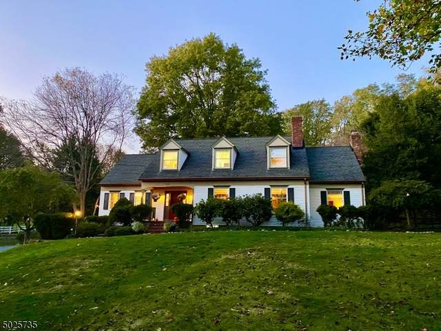 190 Washington Valley Rd, Morris Twp., NJ 07960 (MLS #3672623) :: REMAX Platinum