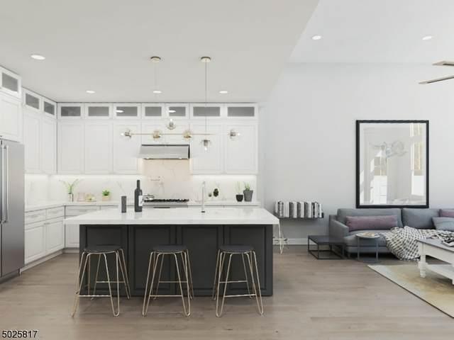 5 Concord Ct #5, Warren Twp., NJ 07059 (MLS #3672695) :: SR Real Estate Group