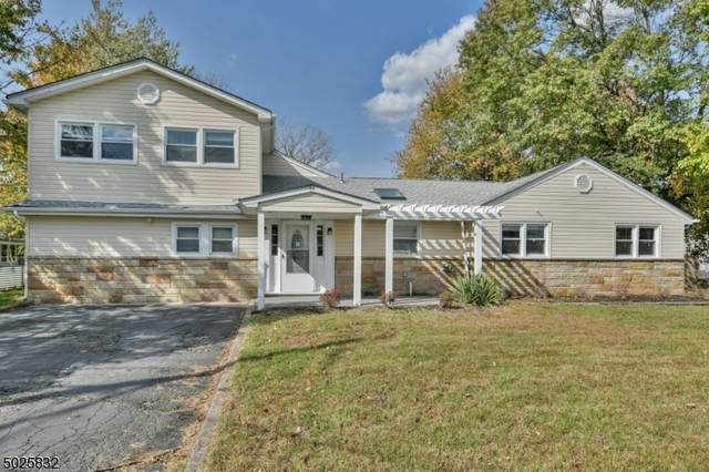 84 Sullivan Dr, Emerson Boro, NJ 07630 (MLS #3672703) :: William Raveis Baer & McIntosh