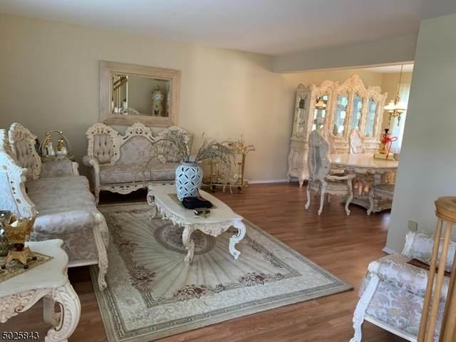6 Princess Dr, North Brunswick Twp., NJ 08902 (MLS #3672705) :: Team Braconi | Christie's International Real Estate | Northern New Jersey