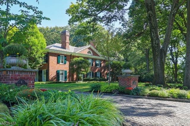 8 Kimball Circle, Westfield Town, NJ 07090 (MLS #3672767) :: Provident Legacy Real Estate Services, LLC