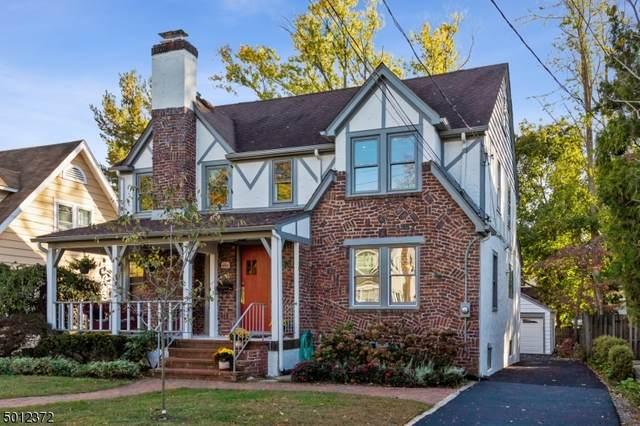 900 Ridgewood Rd, Millburn Twp., NJ 07041 (MLS #3672800) :: The Dekanski Home Selling Team