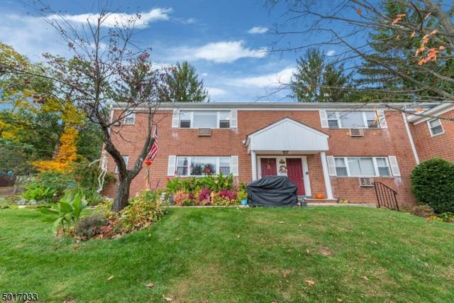 2467 Route 10, Bldg 15,8B 8B, Parsippany-Troy Hills Twp., NJ 07950 (MLS #3673071) :: Kiliszek Real Estate Experts