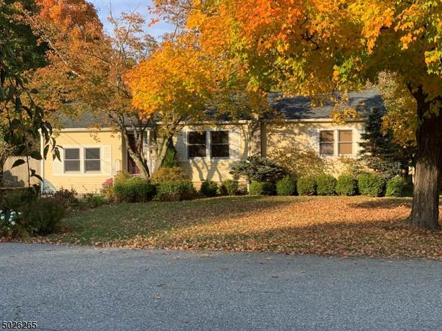 15 Windsor Rd, West Milford Twp., NJ 07480 (MLS #3673199) :: RE/MAX Select