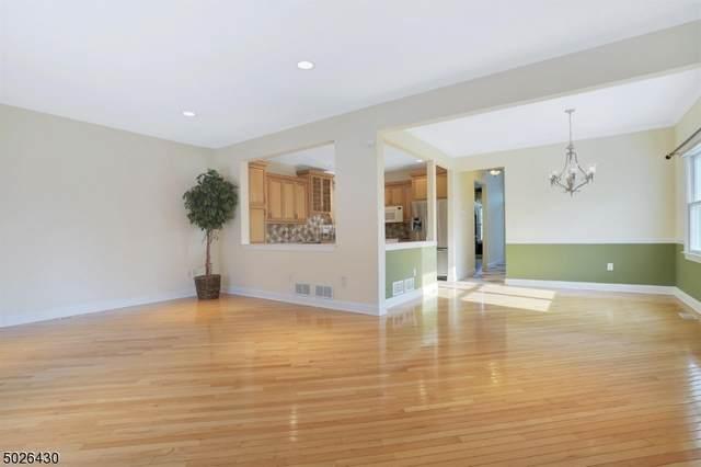 118 Summerhill Dr, Parsippany-Troy Hills Twp., NJ 07950 (MLS #3673429) :: Team Braconi   Christie's International Real Estate   Northern New Jersey