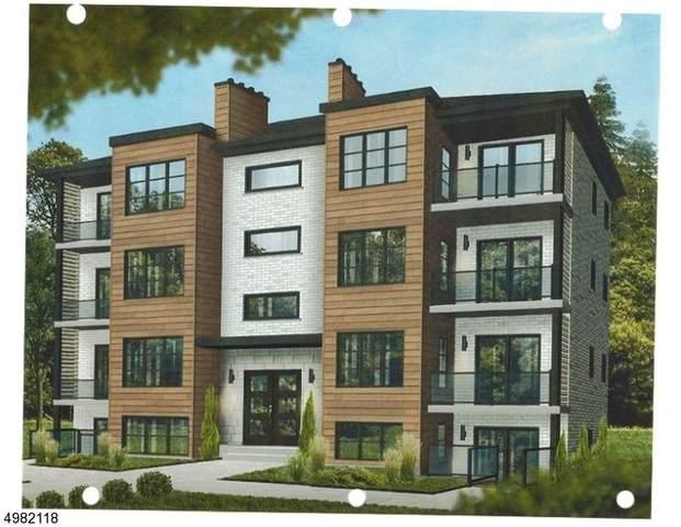 247 High St, City Of Orange Twp., NJ 07050 (MLS #3673497) :: REMAX Platinum