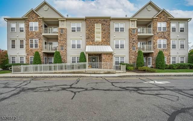 4 Waterman Ln Unit 402 #402, Hillsborough Twp., NJ 08844 (MLS #3673590) :: SR Real Estate Group