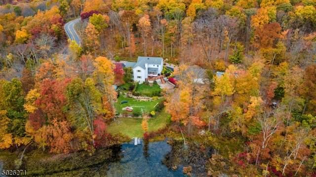 200 Longhouse Rd, West Milford Twp., NJ 07421 (MLS #3673656) :: SR Real Estate Group