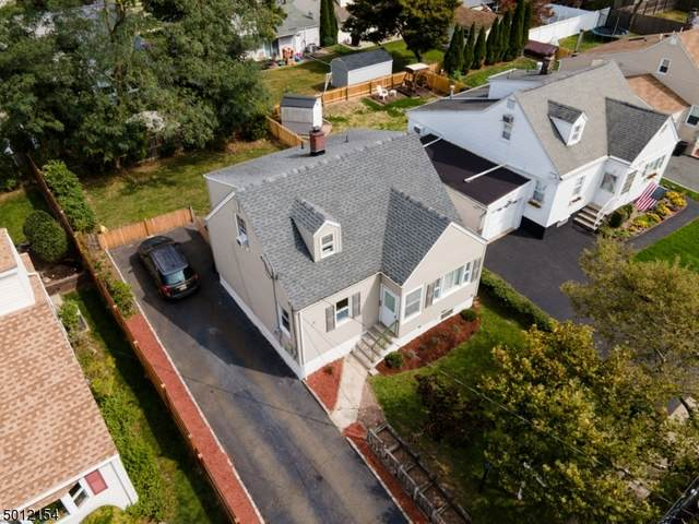 78 Ozone Ave, Cedar Grove Twp., NJ 07009 (MLS #3673676) :: William Raveis Baer & McIntosh
