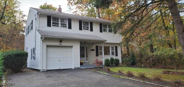 161 W Northfield Rd, Livingston Twp., NJ 07039 (MLS #3673957) :: The Sue Adler Team