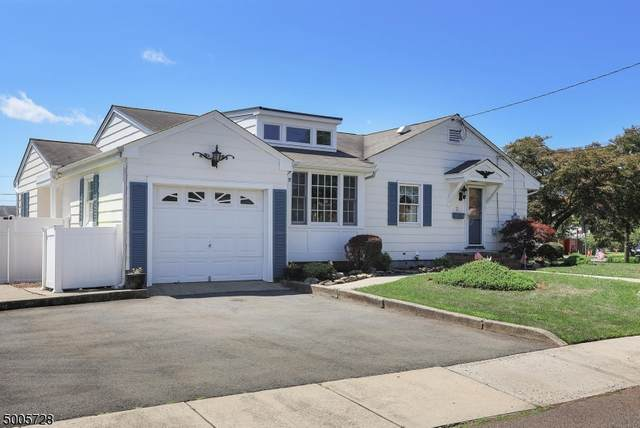 2 Post St, Somerville Boro, NJ 08876 (MLS #3674060) :: Team Cash @ KW