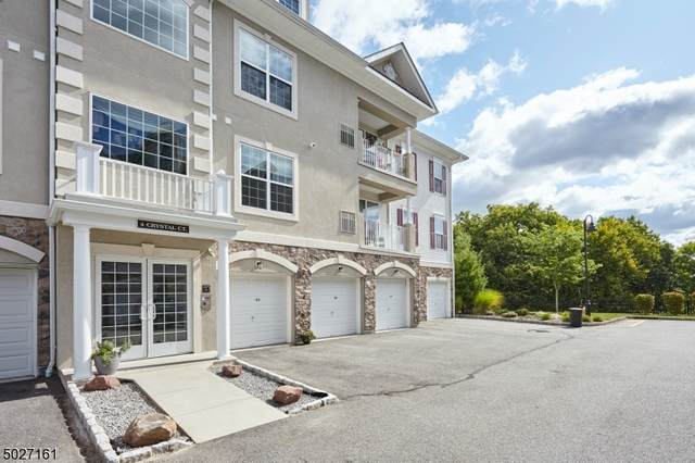 4 Crystal Ct B2 2B, Woodland Park, NJ 07424 (MLS #3674102) :: Team Cash @ KW