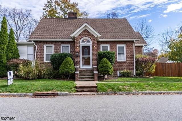 10 Swan Rd, Livingston Twp., NJ 07039 (MLS #3674200) :: RE/MAX Platinum