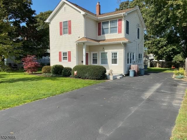 34 Franklin Ave, Pequannock Twp., NJ 07444 (MLS #3674347) :: RE/MAX Platinum