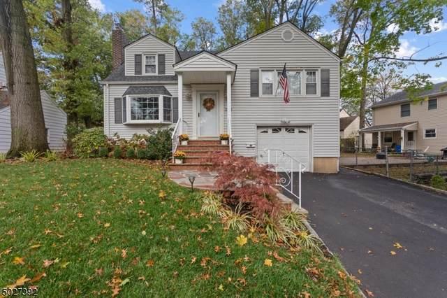 386 Durham Ct, Union Twp., NJ 07083 (MLS #3674417) :: Team Braconi | Christie's International Real Estate | Northern New Jersey