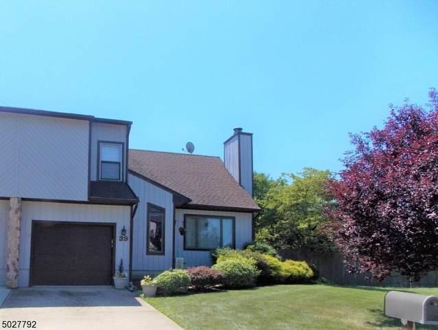39 Independence Dr, Hillsborough Twp., NJ 08844 (MLS #3674467) :: SR Real Estate Group