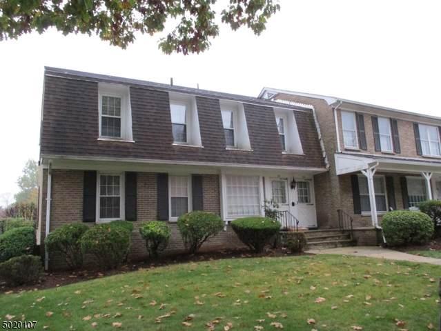75 Briarwood Path, Clark Twp., NJ 07066 (#3674613) :: Daunno Realty Services, LLC