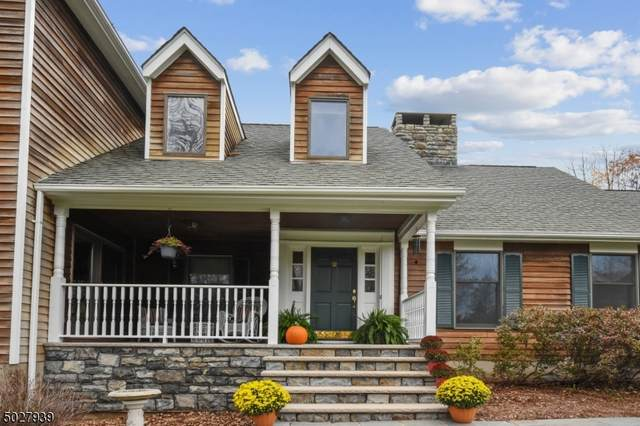 179 Willows Rd, Fredon Twp., NJ 07860 (MLS #3674692) :: Coldwell Banker Residential Brokerage