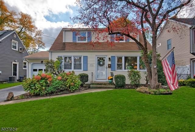 370 Park View Dr, Scotch Plains Twp., NJ 07076 (MLS #3674833) :: SR Real Estate Group