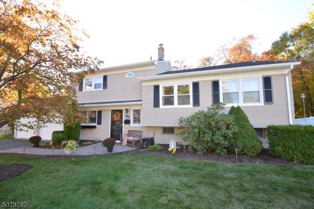 121 Oak St, Rockaway Twp., NJ 07866 (MLS #3674914) :: RE/MAX Platinum