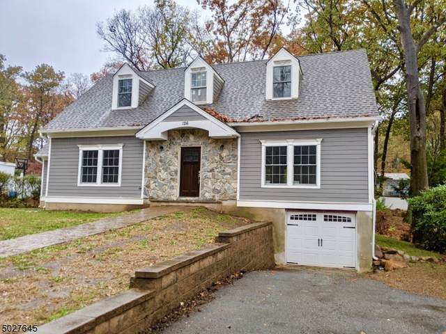 126 Fox Hill Rd, Parsippany-Troy Hills Twp., NJ 07834 (MLS #3675001) :: Coldwell Banker Residential Brokerage