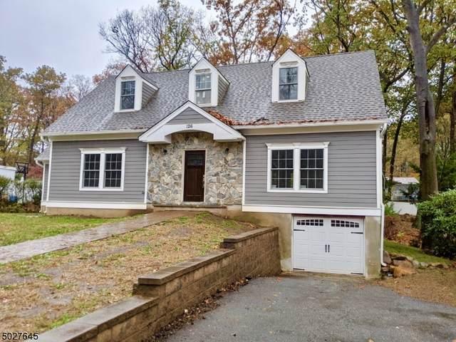 126 Fox Hill Rd, Parsippany-Troy Hills Twp., NJ 07834 (MLS #3675001) :: Team Braconi | Christie's International Real Estate | Northern New Jersey
