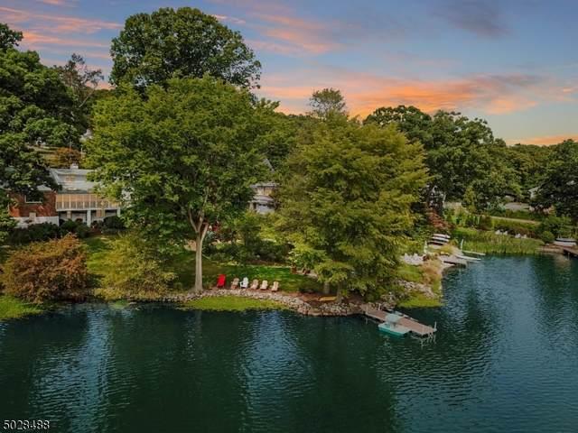 250 Boulevard, Mountain Lakes Boro, NJ 07046 (MLS #3675117) :: RE/MAX Select