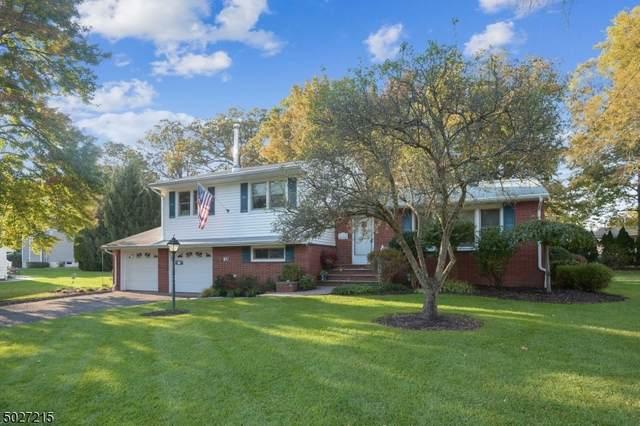 32 Princeton Rd, Cranford Twp., NJ 07016 (MLS #3675119) :: Weichert Realtors