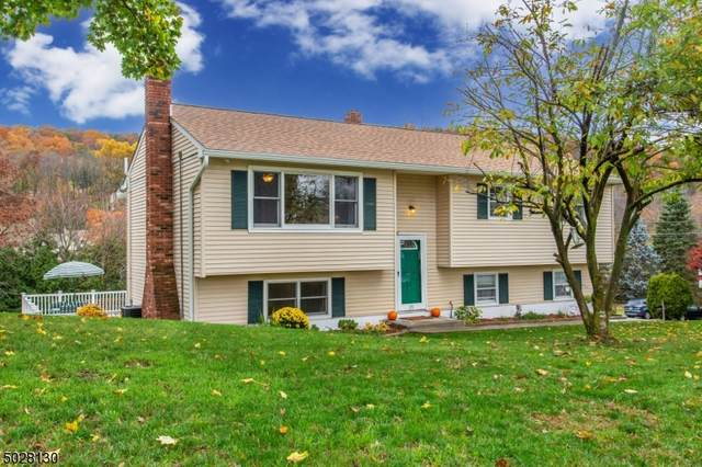 35 Ivy Pl, Vernon Twp., NJ 07418 (MLS #3675179) :: Coldwell Banker Residential Brokerage