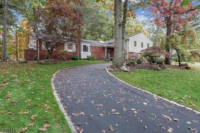 18 Scarsdale Dr, Livingston Twp., NJ 07039 (MLS #3675196) :: Team Francesco/Christie's International Real Estate