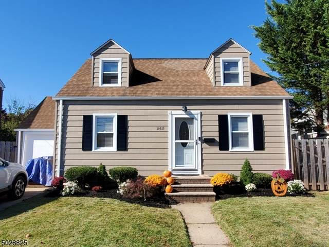 245 N 3Rd Ave, Manville Boro, NJ 08835 (MLS #3675369) :: Team Gio | RE/MAX