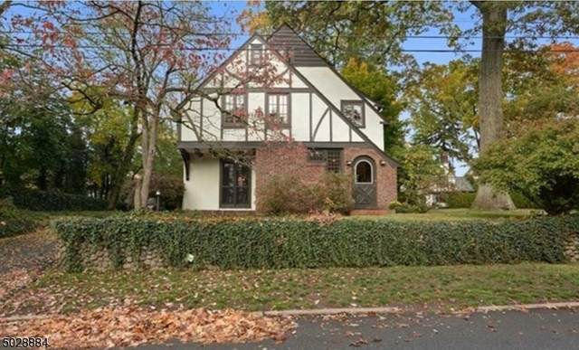 83 Ridge Rd, Ridgewood Village, NJ 07450 (MLS #3675429) :: William Raveis Baer & McIntosh