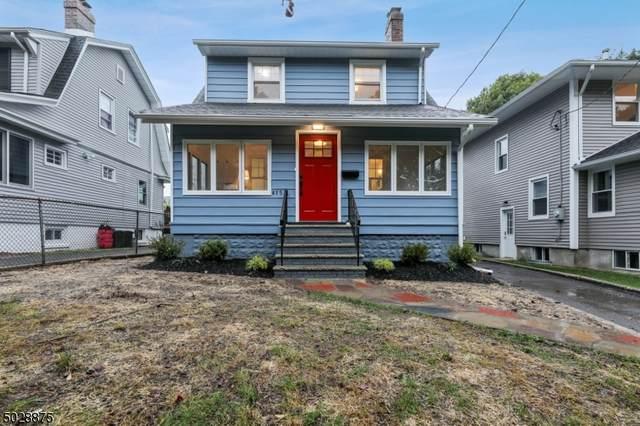 415 Orange Rd, Montclair Twp., NJ 07042 (MLS #3675434) :: SR Real Estate Group