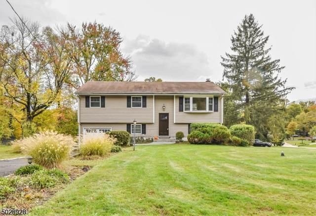 62 Shady Ln, Bridgewater Twp., NJ 08805 (MLS #3675478) :: SR Real Estate Group