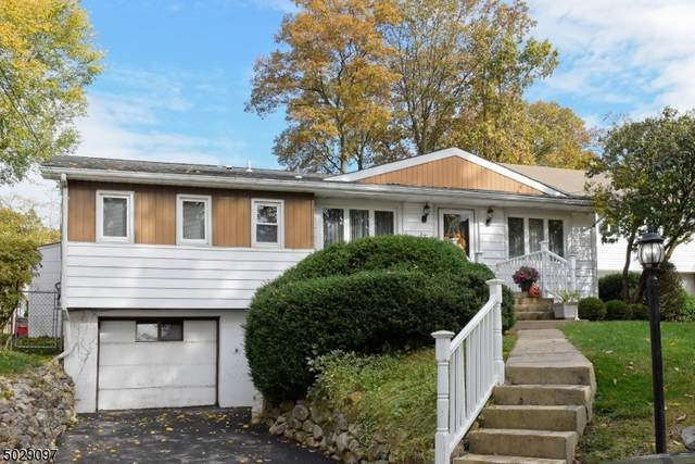9 Calumet Ave, Rockaway Twp., NJ 07866 (MLS #3675662) :: Zebaida Group at Keller Williams Realty