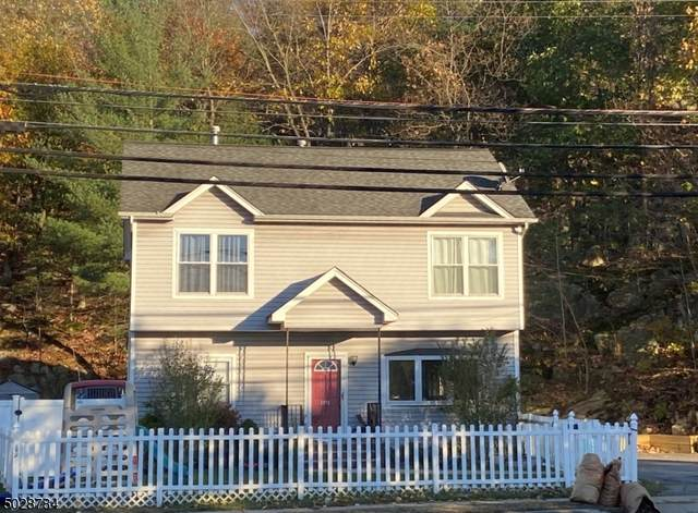 1292 Ringwood Ave, Wanaque Boro, NJ 07420 (MLS #3675675) :: The Karen W. Peters Group at Coldwell Banker Realty