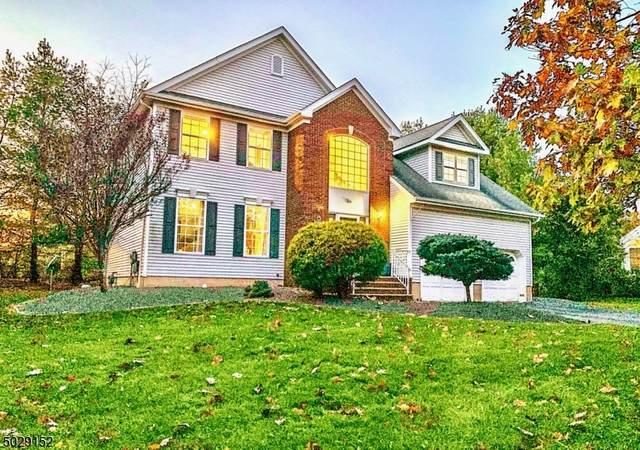 36 Hastings Rd, Montgomery Twp., NJ 08502 (MLS #3675695) :: The Karen W. Peters Group at Coldwell Banker Realty