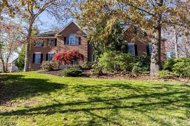 24 Barbara Dr, Randolph Twp., NJ 07869 (MLS #3675845) :: Team Braconi | Christie's International Real Estate | Northern New Jersey