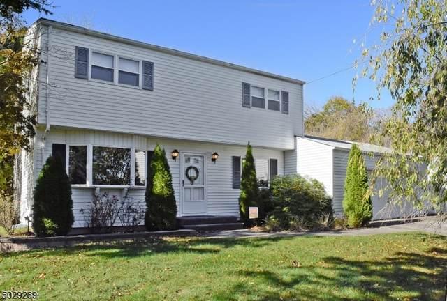 103 Kenneth Ln, Hackettstown Town, NJ 07840 (MLS #3675857) :: Team Cash @ KW