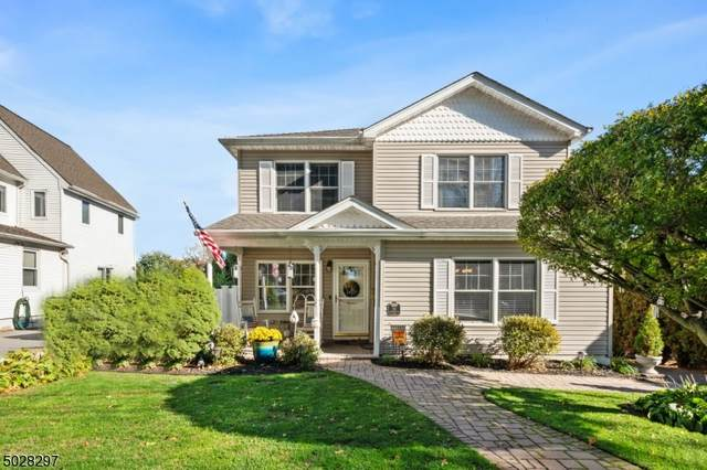 30 Highland Ave, Nutley Twp., NJ 07110 (MLS #3676568) :: Zebaida Group at Keller Williams Realty