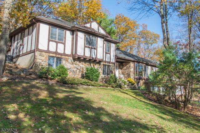 14 Rockburn Pass, West Milford Twp., NJ 07480 (MLS #3676957) :: William Raveis Baer & McIntosh