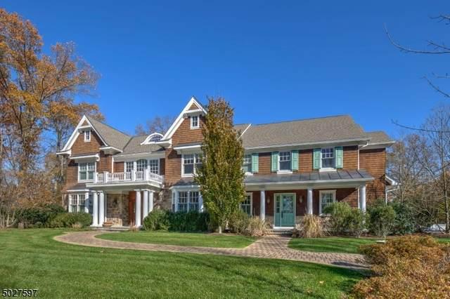 24 Sunnybranch Rd, Far Hills Boro, NJ 07931 (MLS #3676987) :: The Michele Klug Team   Keller Williams Towne Square Realty