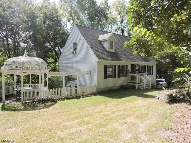 232 Overlook Rd, Hampton Twp., NJ 07860 (MLS #3677093) :: The Karen W. Peters Group at Coldwell Banker Realty