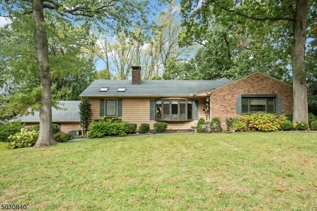 19 Sharon Rd, Springfield Twp., NJ 07081 (MLS #3677245) :: The Sikora Group