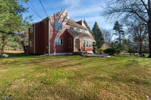 65 Clover Hill Rd, Raritan Twp., NJ 08822 (MLS #3677256) :: Weichert Realtors