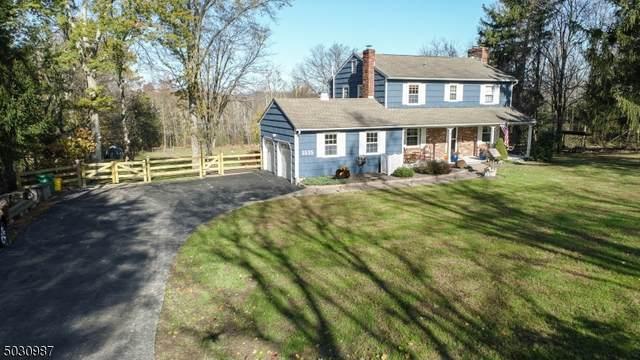 1535 Harbourton Rocktown Rd, Hopewell Twp., NJ 08530 (MLS #3677339) :: Weichert Realtors
