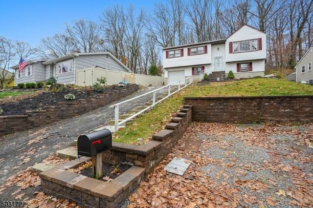 70 White Meadow Rd, Rockaway Twp., NJ 07866 (MLS #3677946) :: Gold Standard Realty