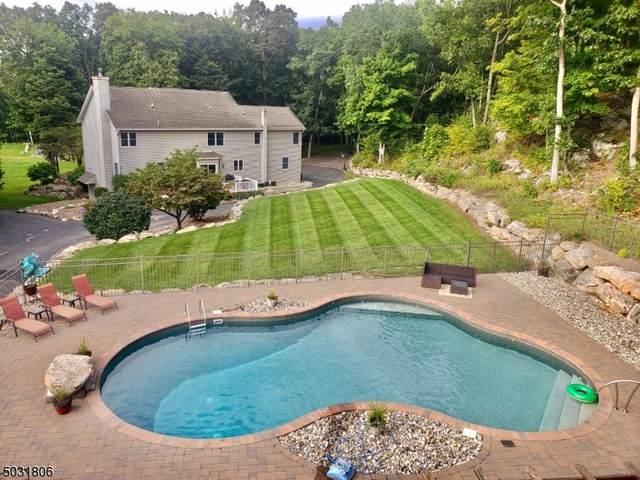 281 Lackawanna Dr, Byram Twp., NJ 07821 (MLS #3678039) :: Coldwell Banker Residential Brokerage